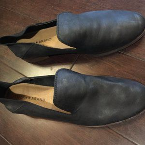 Lucky Brand Cahill Loafer 9.5